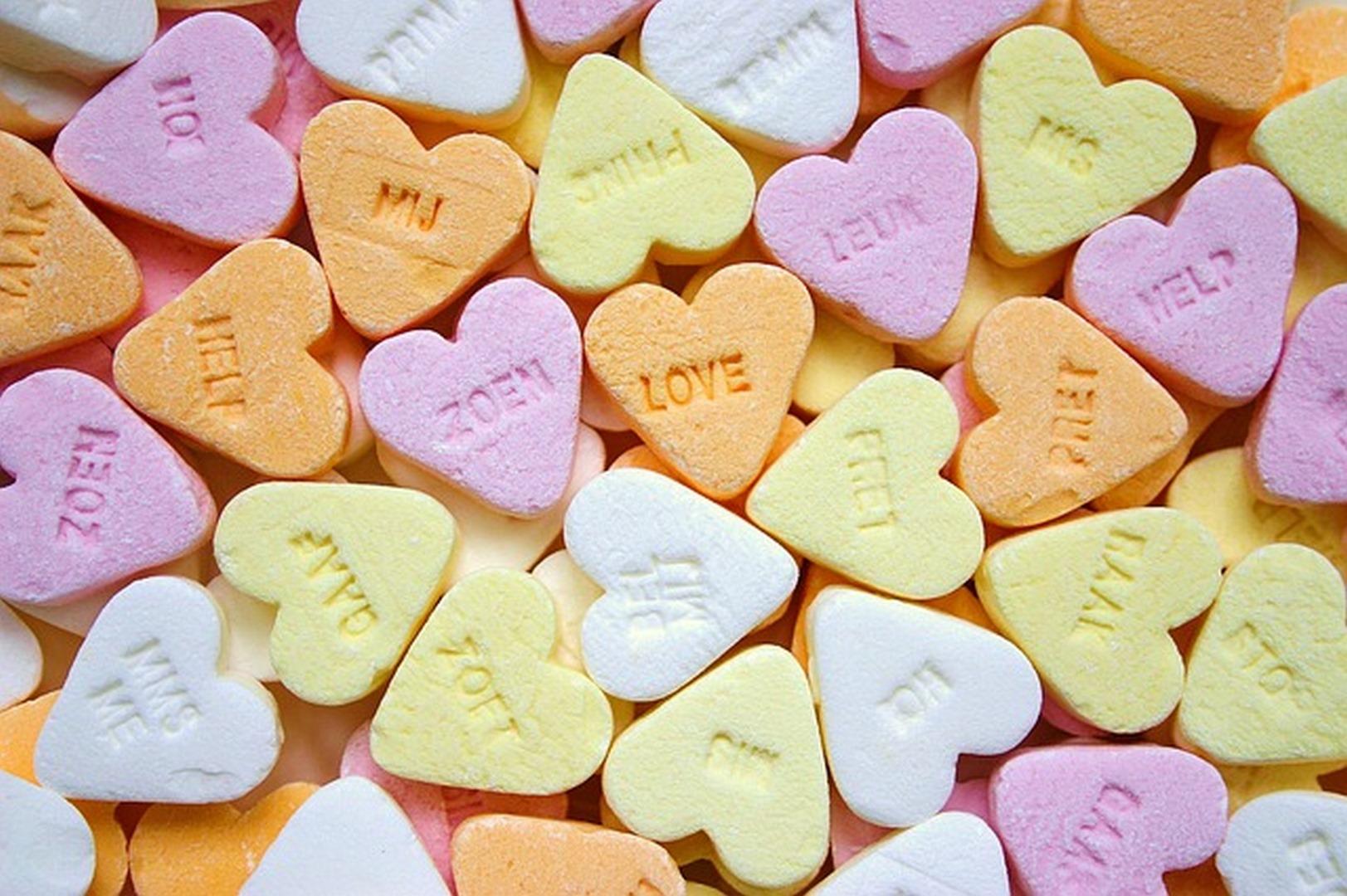słodycze reklamowe w Twojej firmie