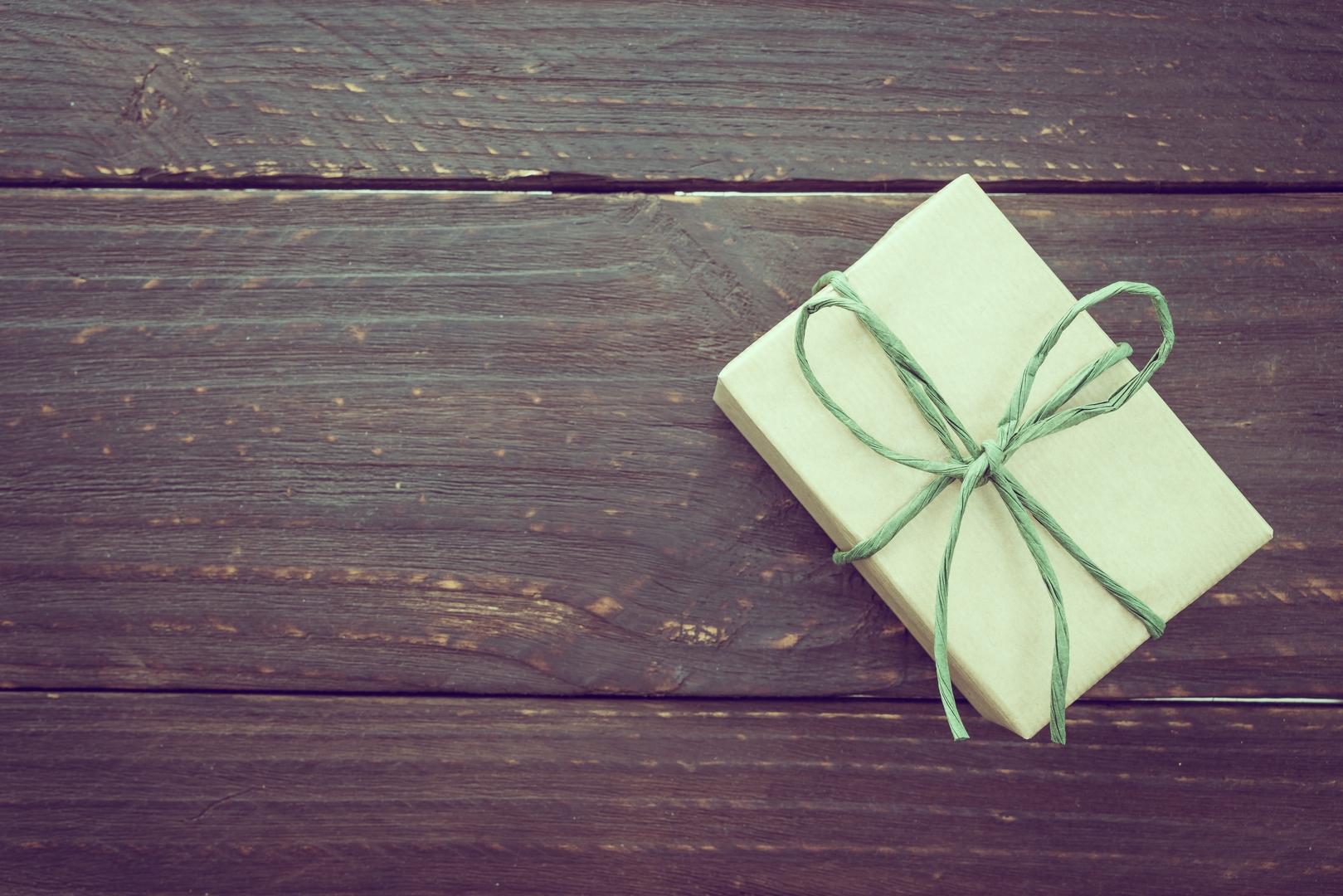 Niecodzienne zakupy – oryginalne prezenty