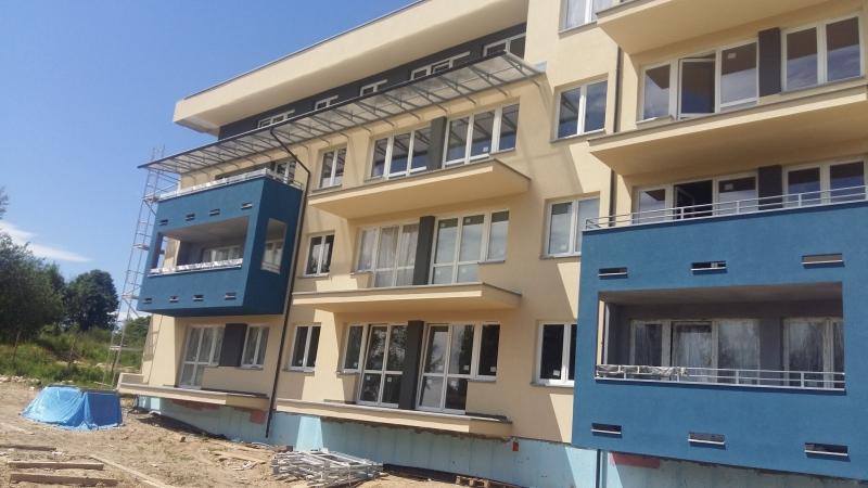 Popyt na nowe mieszkania w krakowskiej dzielnicy Nowa Huta