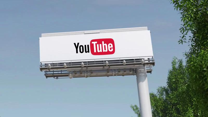 Informacje na temat filmów reklamowych w internecie