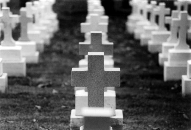Uszanujemy ostatnią wolę zmarłej osoby