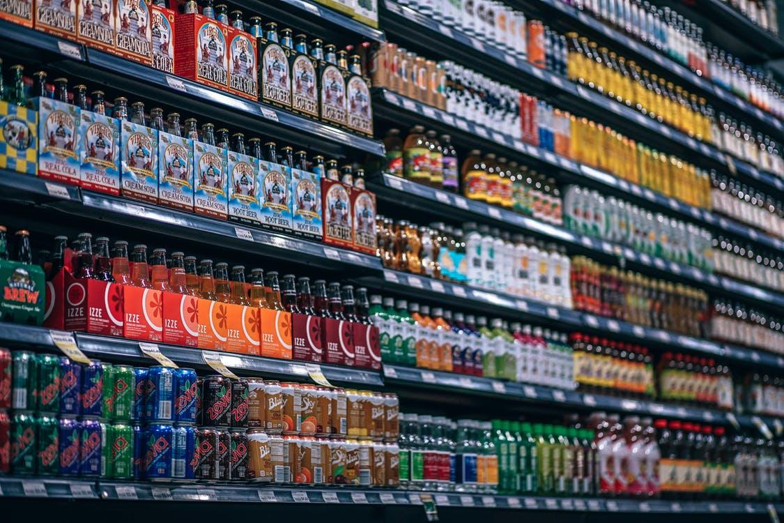Napoje promocyjne – nowoczesna reklama
