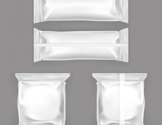 cukierki z logo