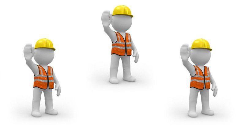 zadbaj o swoje bezpieczeństwo w pracy - idź na szkolenia BHP