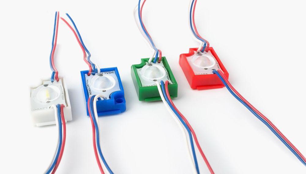 Moduły LED uniwersalnym urządzeniem