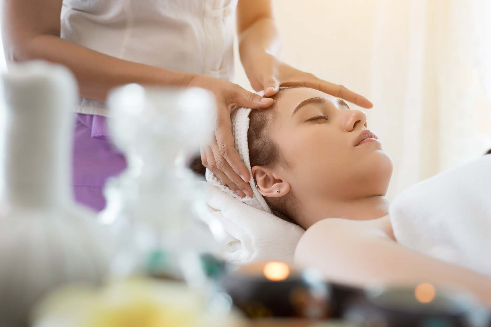 Fenomen masażu bańkami chińskimi