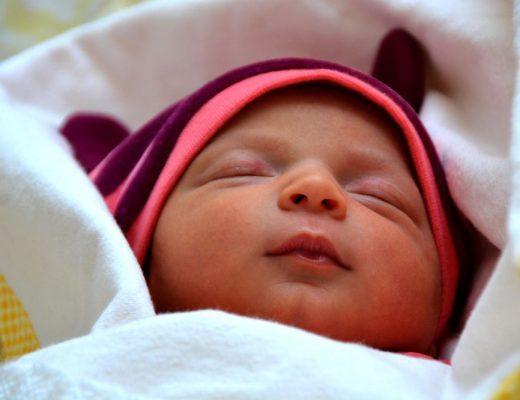 pościel dla niemowlaka