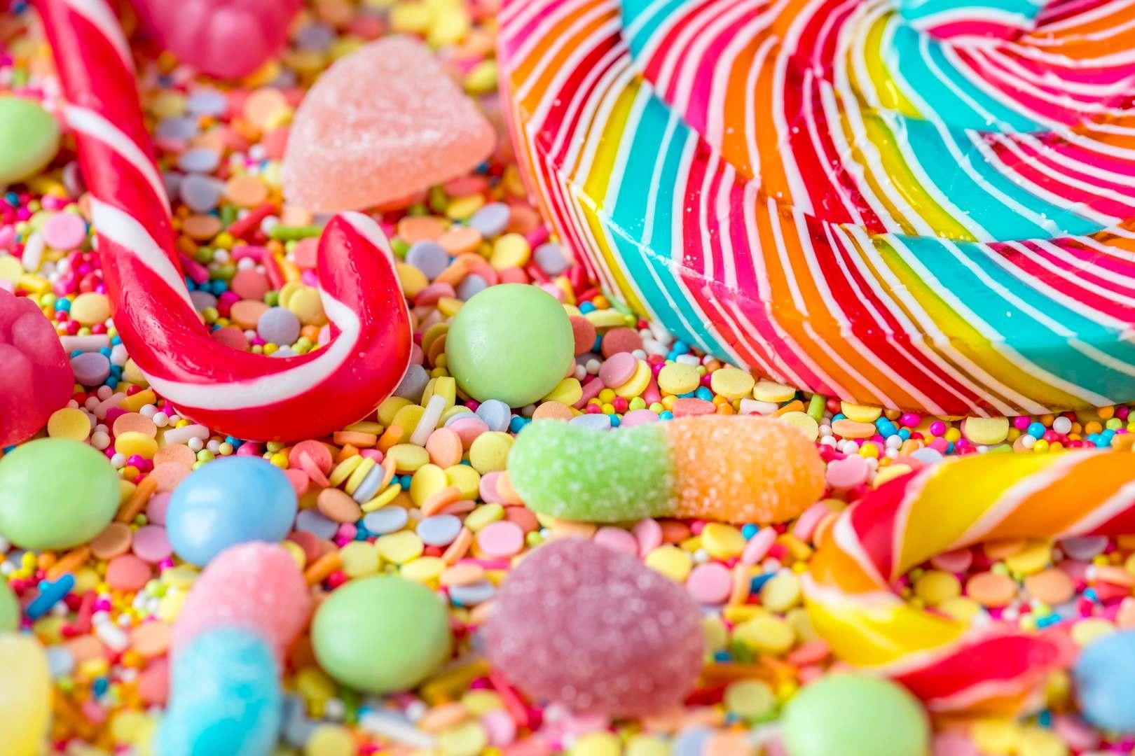 Słodycze reklamowe krówki –  skuteczna reklama!