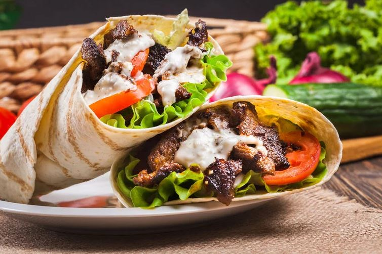 Kebab – hit ostatnich lat